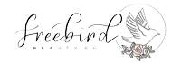 Freebird Beauty Co Logo